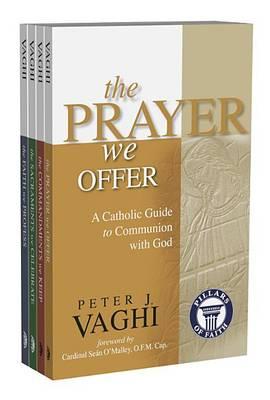 Pillars of Faith (4-Volume Set)