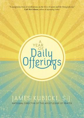 A Year of Daily Offerings (Paperback)