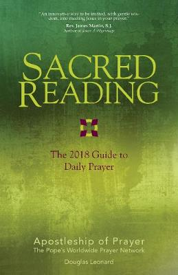Sacred Reading: The 2018 Guide to Daily Prayer - Sacred Reading (Paperback)