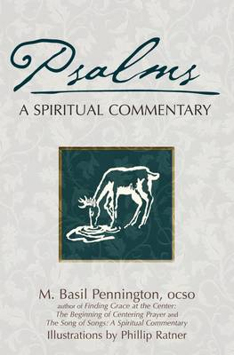 Psalms: A Spiritual Commentary (Paperback)