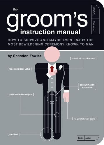 Groom's Instruction Manual (Paperback)