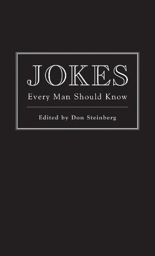 Jokes Every Man Should Know (Hardback)