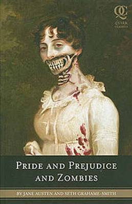 Pride And Prejudice And Zombies (Paperback)