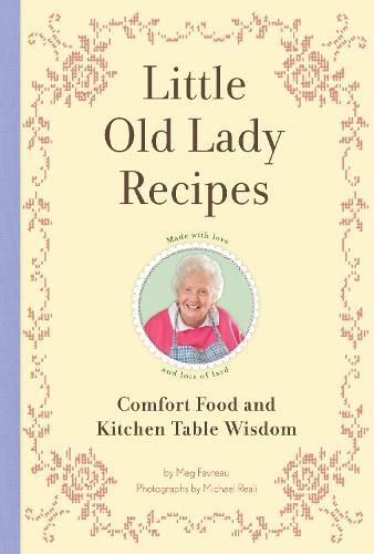 Little Old Lady Recipes (Hardback)