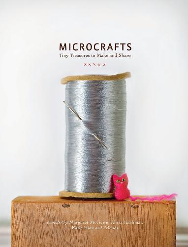 Microcrafts (Hardback)