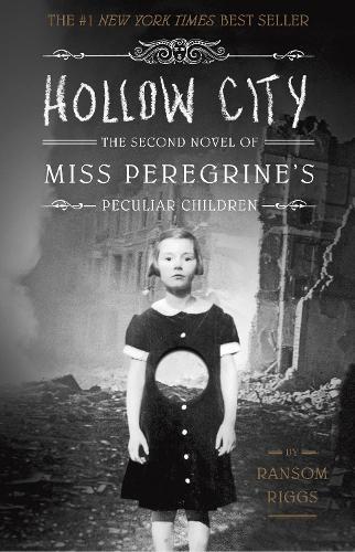 Hollow City (Hardback)