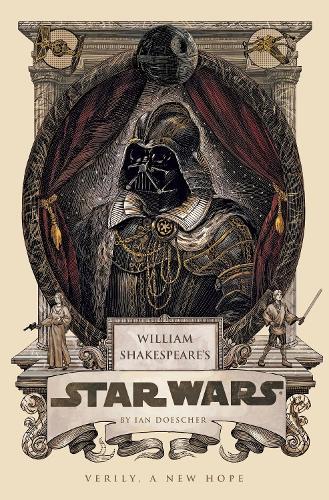 William Shakespeare's Star Wars (Hardback)