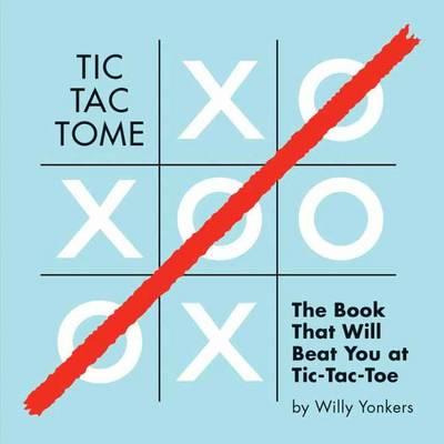 Tic Tac Tome (Paperback)