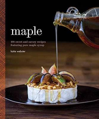 Maple (Hardback)