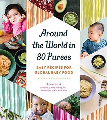 Around The World In 80 Purees (Paperback)