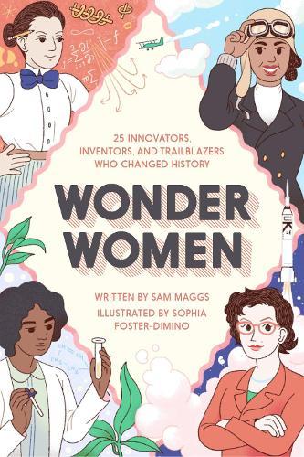 Wonder Women (Hardback)