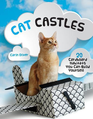Cat Castles (Paperback)