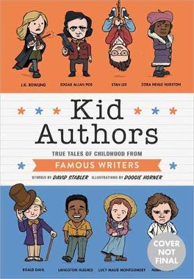Kid Authors (Hardback)
