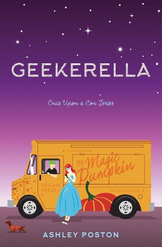 Geekerella (Paperback)
