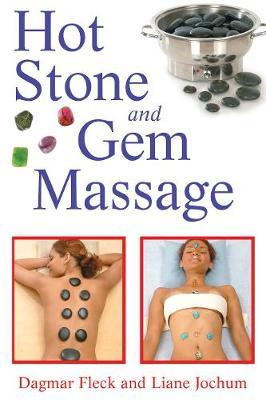 Hot Stone and GEM Massage (Paperback)