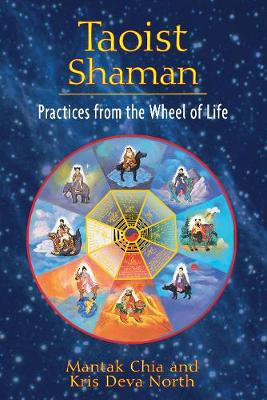 Taoist Shaman: Practices from the Wheel of Life (Paperback)