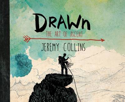 Drawn: The Art of Ascent (Hardback)