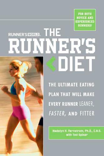 Runner's World Runner's Diet (Paperback)