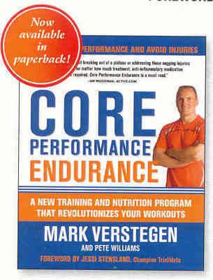 Core Performance Endurance (Paperback)