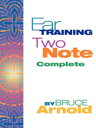 Ear Training Two Note Complete (Paperback)