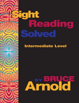 Sight Reading Solved: Intermediate Level (Paperback)