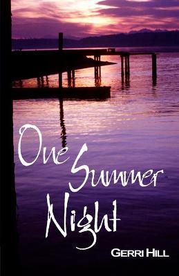 One Summer Night (Paperback)