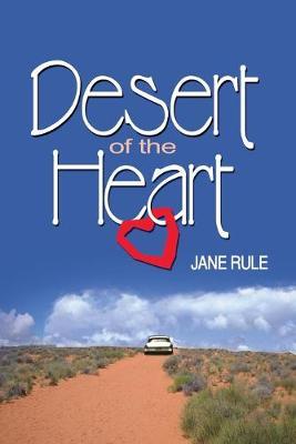 Desert of the Heart (Paperback)