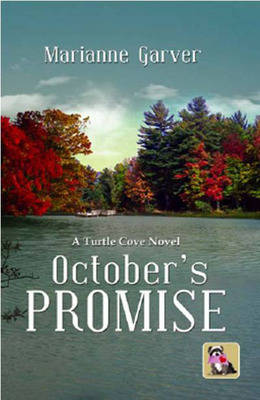 October's Promise: A Novel from Turtle Cove (Paperback)