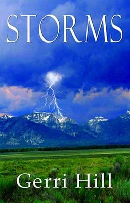 Storms (Paperback)