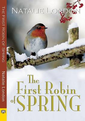 First Robin of Spring (Paperback)