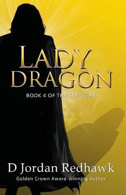 Lady Dragon (Paperback)