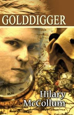 Golddigger (Paperback)