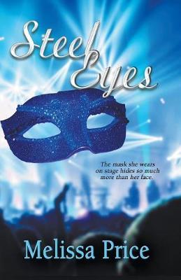 Steel Eyes (Paperback)