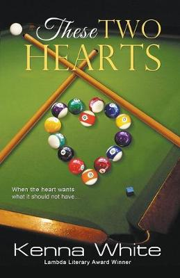 These Two Hearts (Paperback)