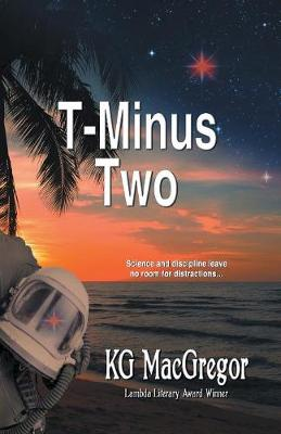 T-Minus Two (Paperback)
