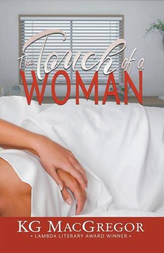 The Touch of a Woman (Paperback)