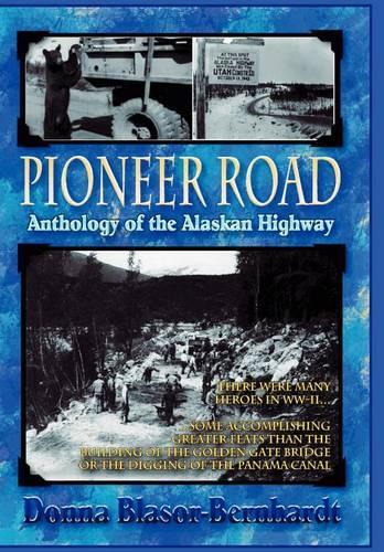 Pioneer Road (Hardback)
