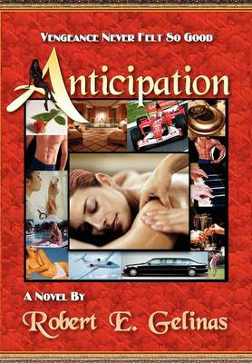 Anticipation (Hardback)