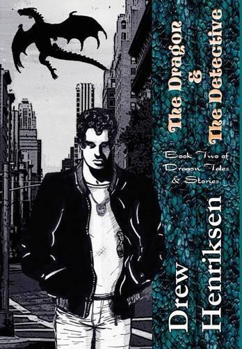 The Dragon & The Detective (Hardback)