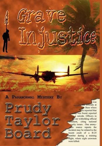 A Grave Injustice (Hardback)