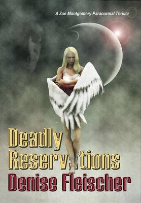 Deadly Reservations (Hardback)