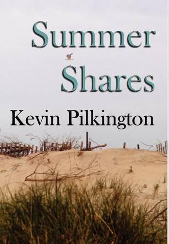 Summer Shares (Hardback)