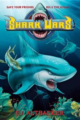 Shark Wars: Exile (Hardback)