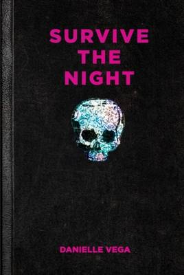 Survive The Night (Hardback)