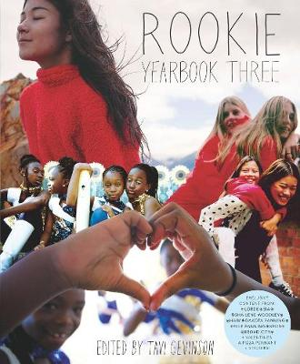 Rookie Yearbook Three (Paperback)