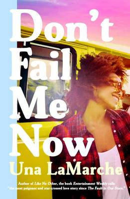 Don't Fail Me Now (Paperback)