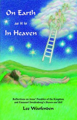 On Earth as It Is in Heaven (Paperback)