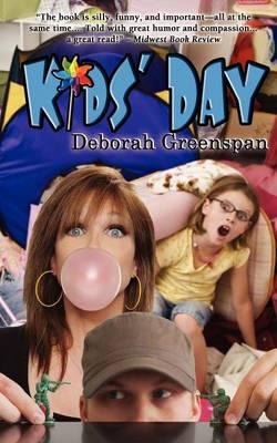 Kid's Day (Paperback)