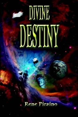 Divine Destiny (Hardback)