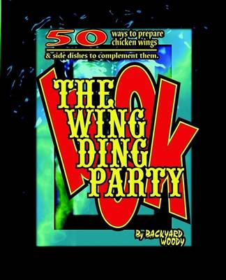 Wing Ding Party Book (Paperback)